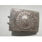 ww2 germany wh Belt Buckle Belt Buckle