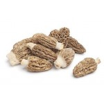 Dried Morel Mushrooms | Gourmet Morchella Conica 500 grm